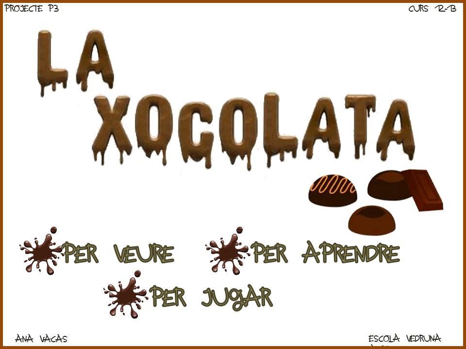 La Xocolata