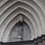 Arc i escultura gòtica
