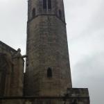 Torre de la Capella de Santa Àgata